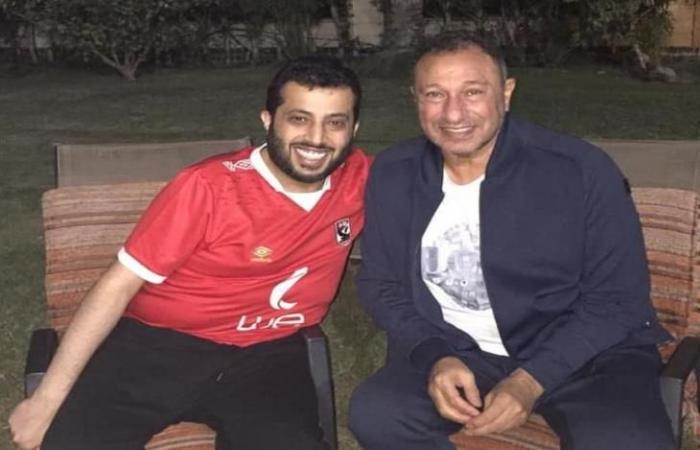 القيعي عن زيارة آل الشيخ: أهلا بكل صلح يأتي من القلب.. ولا نريد تكرار ما حدث