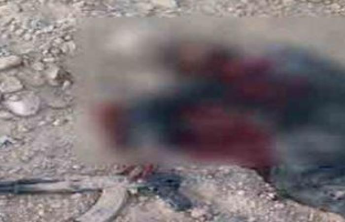 #اليوم السابع - #حوادث - مهم فى 20 قضية..السجل الجنائى للمتورط بقتل رئيس مباحث قوص