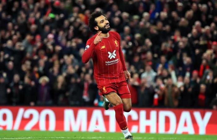 رياضة عالمية الثلاثاء مفاضلة بين صلاح وأوريجي.. تشكيل ليفربول المتوقع أمام جينك بالأبطال