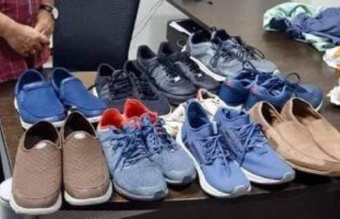 #اليوم السابع - #حوادث - تفاصيل تورط صاحب مصنع بتصنيع أحذية غير مطابقة للمواصفات