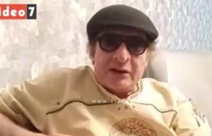 #اليوم السابع - #فن - فيديو.. اعرف شروط محيي إسماعيل لتجسيد شخصية الجوكر ورأيه فى الفيلم الشهير