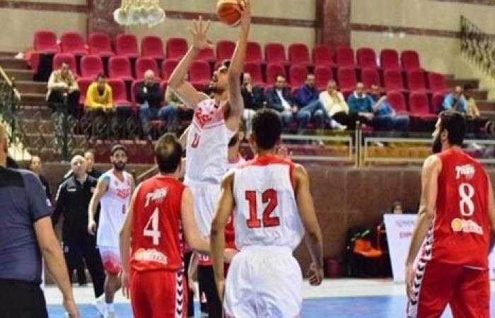 الوفد رياضة - القناة الناقلة لمباراة الأهلي والزمالك في كأس مصر لكرة السلة موجز نيوز