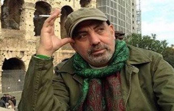 """#اليوم السابع - #فن - خالد الحجر: عرض فيلم """"شيهانة"""" عن الإرهاب فى سوريا نهاية نوفمبر"""