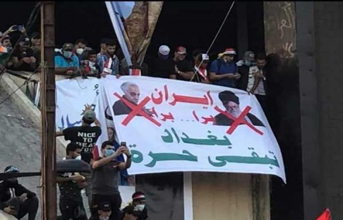 سياسي عراقي يتحدث عن مخططات إيران في بغداد وحقيقة مليشياتها التي تغتال الثوار (حوار)