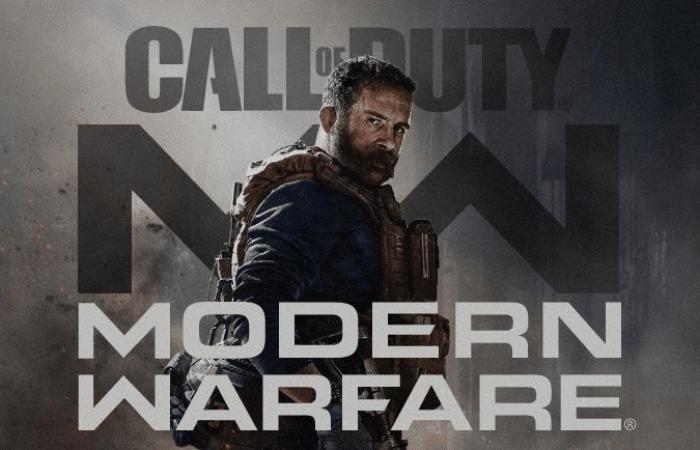 اخبار التقنيه لعبة COD: Modern Warfare تنافس فيلم Joker