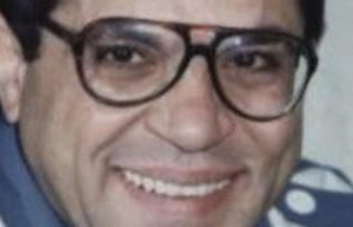 #اليوم السابع - #فن - وفاة المخرج أحمد خضر والعزاء الأحد المقبل بالحامدية الشاذلية