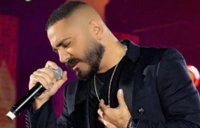 #اليوم السابع - #فن - تامر حسنى يبدأ تسجيل أغانى ألبومه الجديد.. تعرف على صناعه