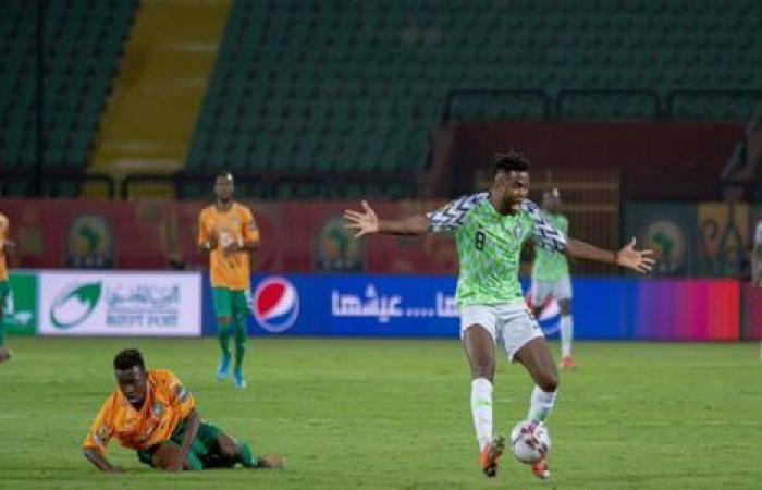 الوفد رياضة - كوت ديفوار يفوز على نيجيريا بهدف في أمم إفريقيا تحت 23 عاما موجز نيوز