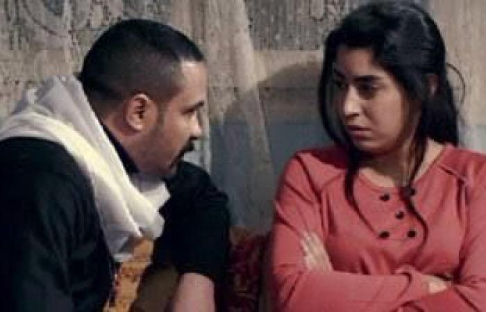 """#اليوم السابع - #فن - أيتن عامر تقابل محمد رجب لثالث مرة فى """" الأخ الكبير """""""