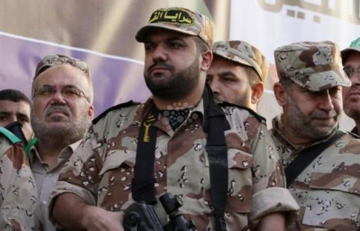 قيادي بالجهاد.. من هو بهاء أبو العطا «قائد السرايا» الذي اغتاله الاحتلال في غزة؟