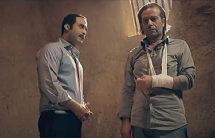 """#اليوم السابع - #فن - شريف منير يستعيد ذكرياته مع الراحل هيثم أحمد زكى من فيلم """"الصفعة"""""""