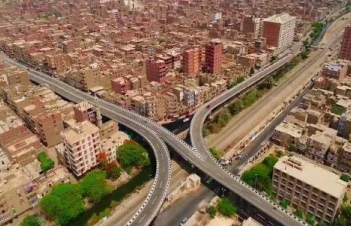 لماذا تقدمت مصر 90 مركزاً فى مؤشر جودة الطرق عالمياً؟