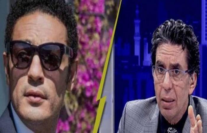 الوفد -الحوادث - بلاغ جديد ضد الهاربان محمد علي ومحمد ناصر.. تعرف على الأسباب موجز نيوز