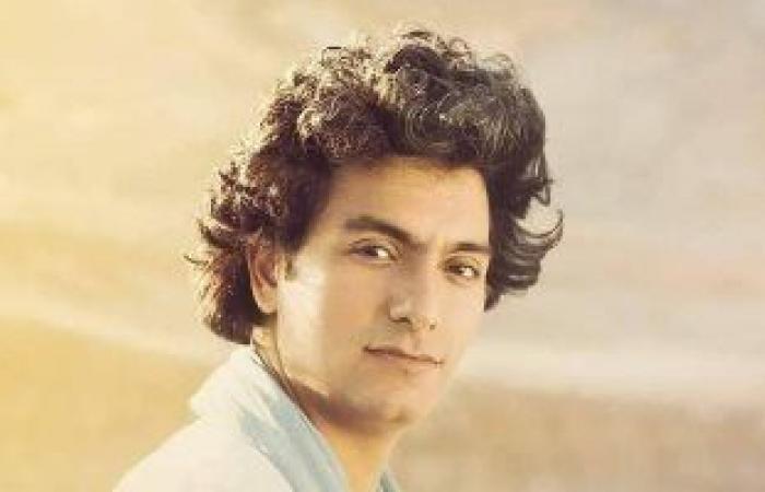 #اليوم السابع - #فن - محمد محسن يتعاون مع المالكى وعبية وأمين فى أغنية بألبومه الجديد