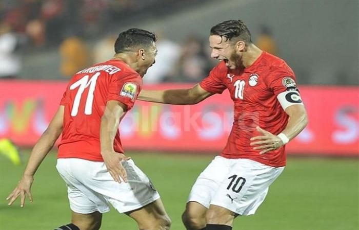 مدرب جنوب أفريقيا: نلعب أمام مصر من أجل النهائي.. والحظوظ متساوية
