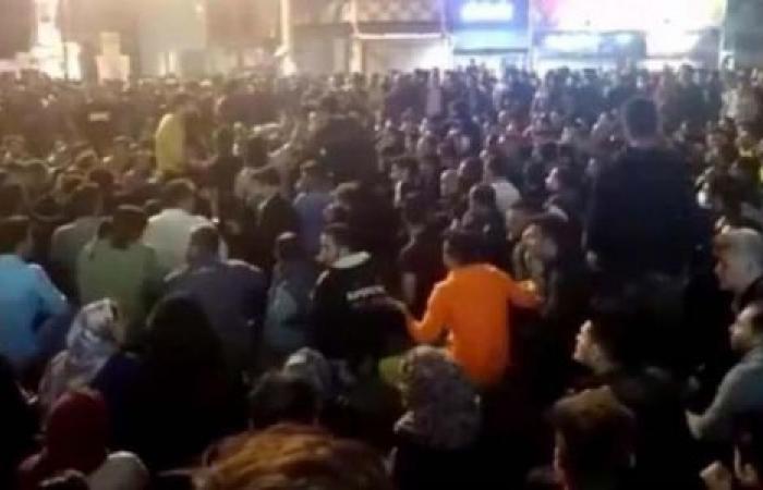 بالفيديو| احتجاجات بإيران بسبب رفع أسعار الوقود.. والحكومة: «لمصلحة محدودي الدخل»