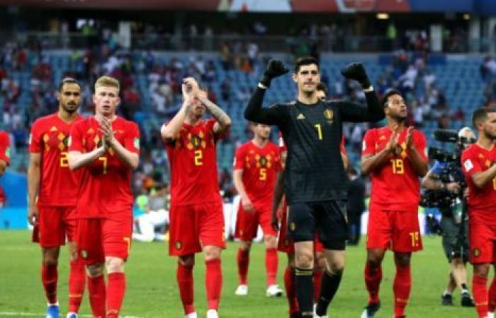 الوفد رياضة - إيطاليا وبلجيكا تحققان العلامة الكاملة بتصفيات يورو 2020 موجز نيوز