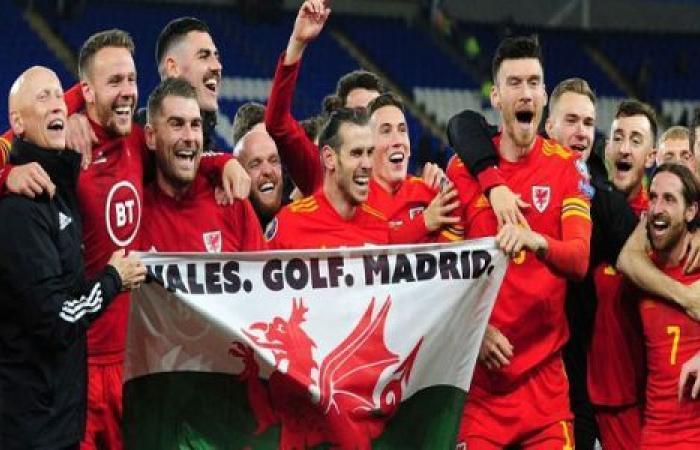 الوفد رياضة - نجم مانشستر بونايتد السابق: جاريث بيل لا يحظى بمعاملة جيدة في ريال مدريد موجز نيوز