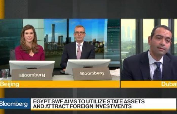 هل يريد صندوق مصر السيادي «ثراء» مزاحمة القطاع الخاص؟.. مسئول يجيب