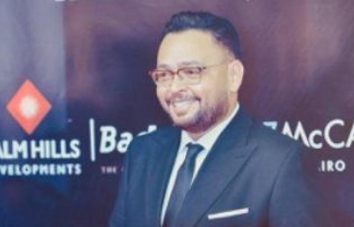 """#اليوم السابع - #فن - أحمد رزق أجازة من """"بخط الإيد"""" 3 أيام لهذا السبب"""