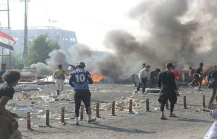حداد واستقالة ورئاسات تطاردها الاحتجاجات.. ماذا ينتظر العراق؟
