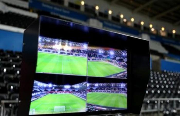 الوفد رياضة - الاتحاد العربي لكرة القدم يقيم دورة للحكام في تقنية الفيديو موجز نيوز