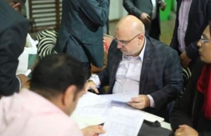 الوفد رياضة - الجمعية العمومية للنادي المصري توافق على الميزانية موجز نيوز