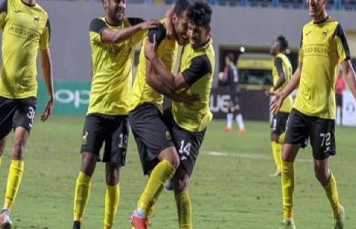 الوفد رياضة - وادي دجلة يكتسح بيلا برباعية ويتأهل لدور الـ 16 من كأس مصر موجز نيوز