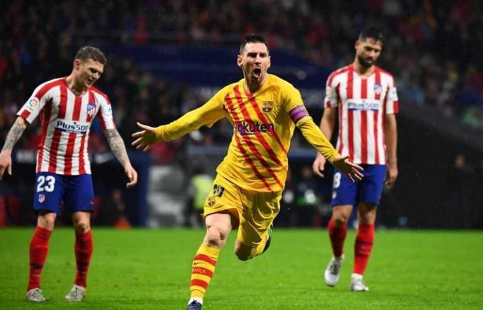 رياضة عالمية الاثنين راخوي: مستقبل ريال مدريد يبدأ برحيل ميسي إلى أستراليا