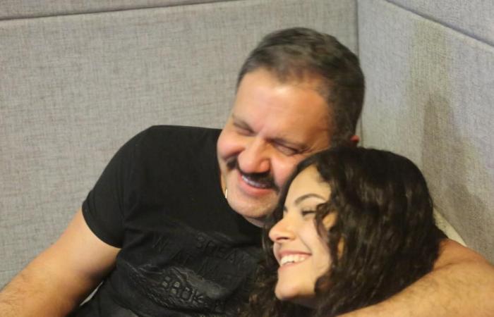 #اليوم السابع - #فن - إدوارد يشارك ابنته ماريا فى أغنية جديدة .. اعرف التفاصيل