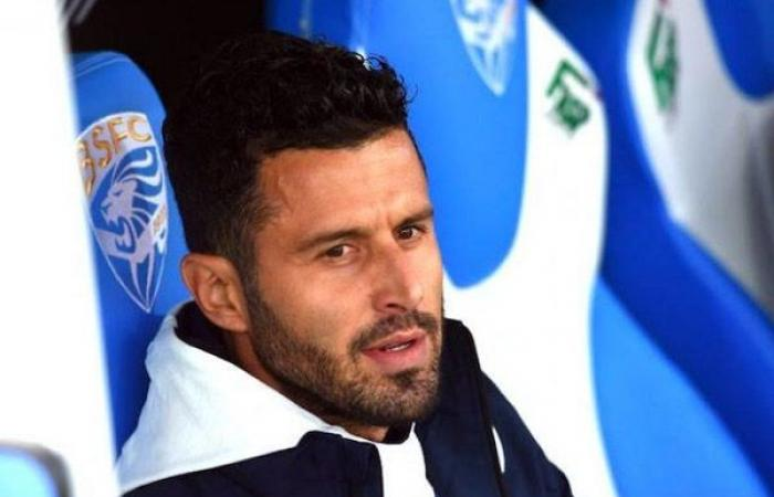 الوفد رياضة - رسمياً.. اقالة فابيو جروسو من قيادة بريشيا الايطالي موجز نيوز