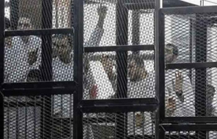 """الوفد -الحوادث - بعد قليل.. محاكمة المتهمين في """"كتائب حلوان"""" موجز نيوز"""