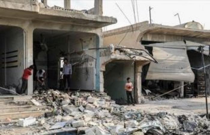 اخبار السياسه الدفاع الروسية: رصد 71 انتهاكًا للهدنة بسوريا خلال الـ24 ساعة الماضية