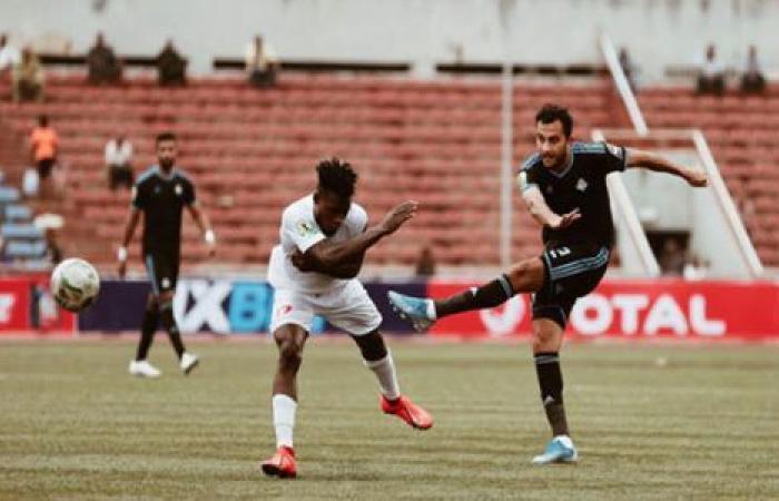 الوفد رياضة - بيراميدز يواصل التألق أفريقيًا ويعادل الرقم القياسي للزمالك والإسماعيلي موجز نيوز