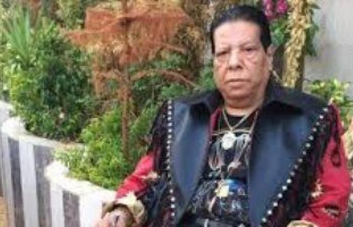 #اليوم السابع - #فن - وفاة الفنان شعبان عبد الرحيم .. شارك بالعزاء