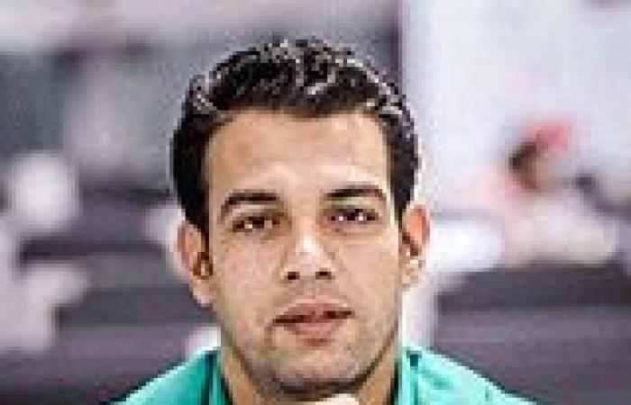 بيان.. الأهلي يشكو حكم مباراة النجم للفيفا.. ويحدد 3 مطالب رئيسية