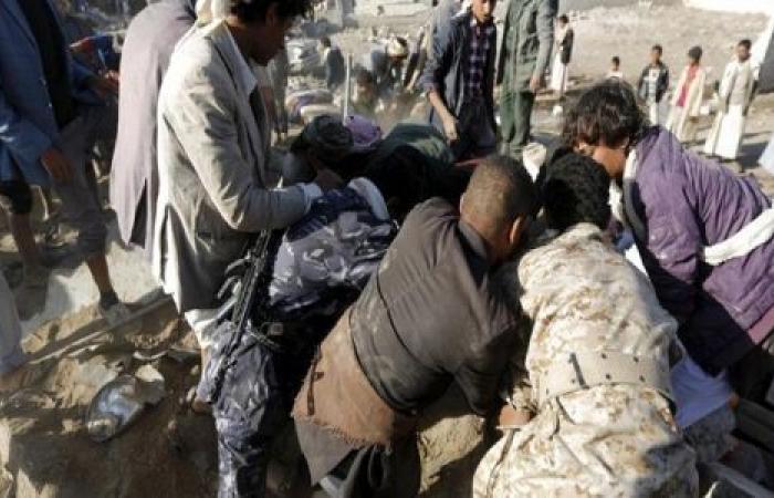 إيران تطلب مساعدة أمريكية وأوروبية لإنهاء حرب اليمن
