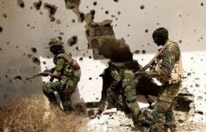 اخبار السياسه القوات المسلحة الليبية: تركيا تدعم الإرهاب وتهرب الأسلحة للمليشيات