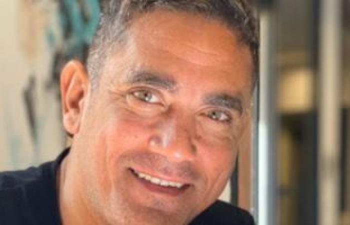 """#اليوم السابع - #فن - المنسى يجبر أمير كرارة على التخلى عن """"شنبه ولحيته"""" للمرة الأولى منذ سنوات"""