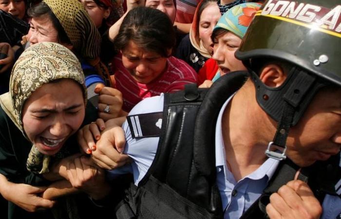 قانون أمريكي جديد لصالح مسلمي الإيغور يزعج الصين.. ما هو؟
