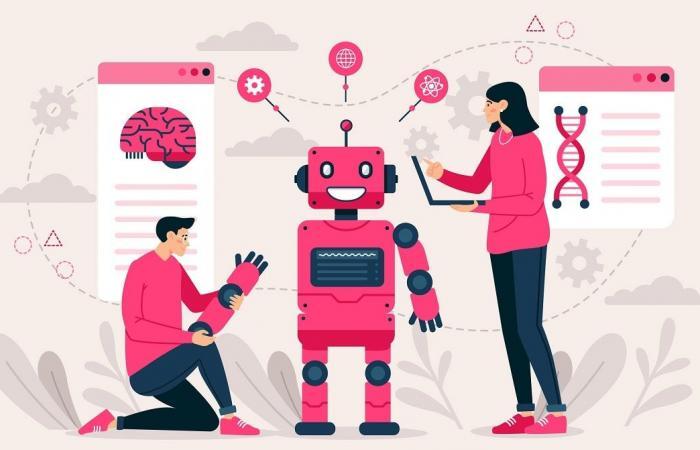 اخبار التقنيه صفقة اليوم.. احترف التعلم الآلي والذكاء الاصطناعي مع خصم 97%