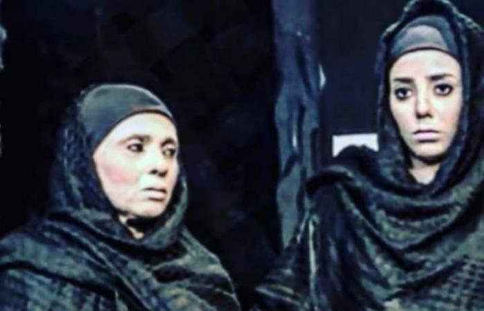 """#اليوم السابع - #فن - """"حريم النار"""" ينير مسرح الطليعة.. غدا"""
