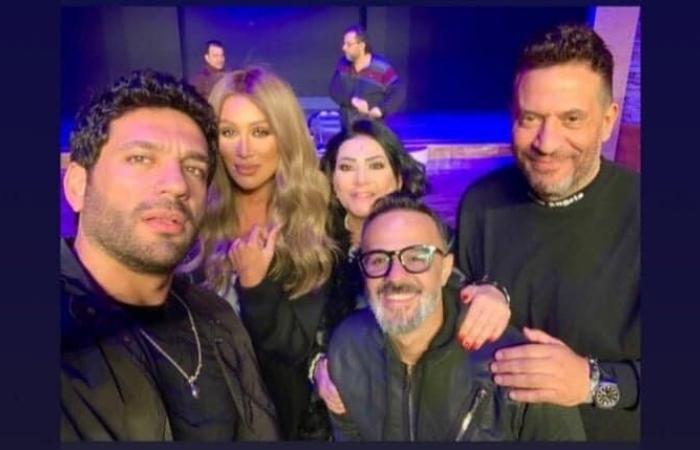 """#اليوم السابع - #فن - اليوم.. أول عروض مسرحية """"لوكاندة الأوباش"""" فى موسم الرياض"""
