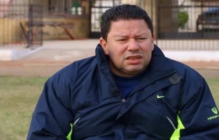 """عبدالعال يعلق على لقب """"جوارديولا الغلابة"""".. وينتقد تعاقد الزمالك مع كارتيرون"""