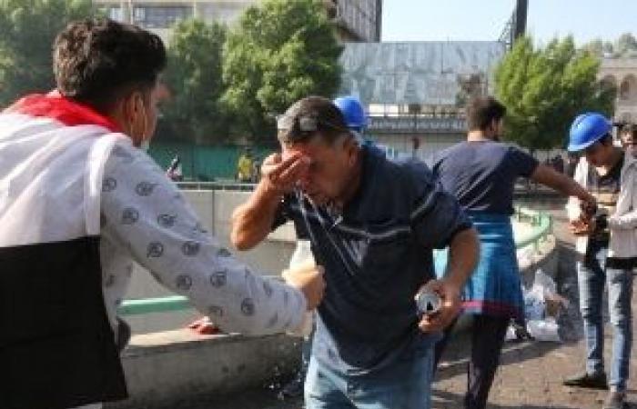اخبار السياسه الأحزاب تتخوف.. إشكاليات أمام اختيار رئيس وزراء عراقي جديد