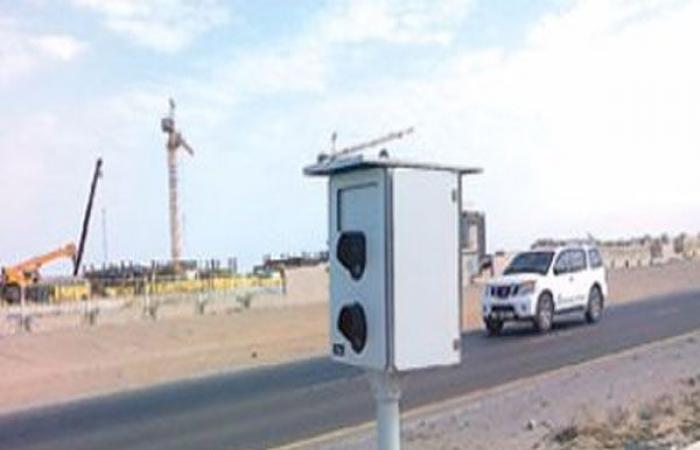 الوفد -الحوادث - رادار المرور يرصد 1405 مخالفات خلال 24 ساعة موجز نيوز