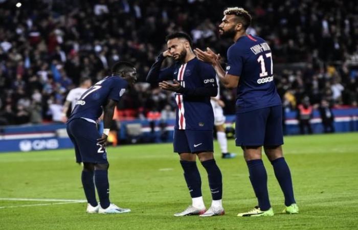 رياضة عالمية السبت باريس يقلب الطاولة على مونبلييه ويعزز صدارته للدوري الفرنسي