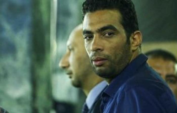 #اليوم السابع - #حوادث - محاكمة زوجة شادى محمد بتهمة سرقة شقته.. اليوم