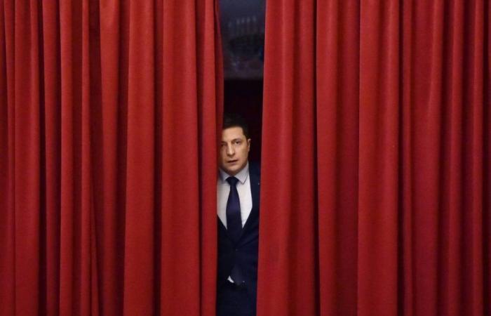قمة بوتين وزيلينسكي في باريس.. مواجهة بين «المخضرم» وخصمه «المبتدئ»