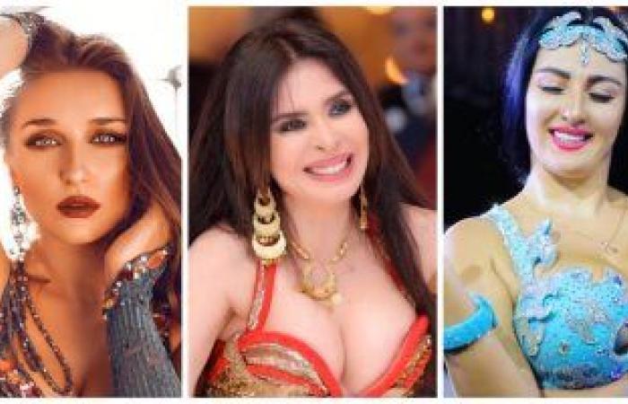 #اليوم السابع - #فن - الأجنبى يكسب.. الراقصات الأجانب يسحبن البساط من المصريات فى حفلات رأس السنة
